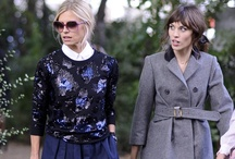 Street Style: London Fashion Week / by The Grand Social