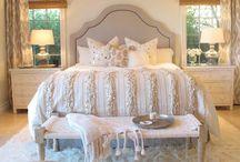 Master Bedroom / by Ashle'Anne Potter