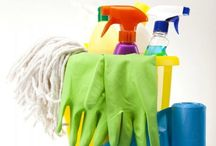 Suzy Homemaker / Cleaning tips, finances & running a successful home! / by Ashle'Anne Potter