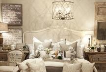 Bedroom Ideas / by Melissa Nichols