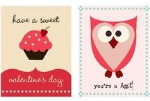 Valentine's Day  / by Melissa Nichols