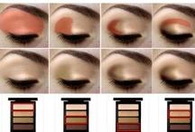 Style - Beauty Treatments / by Belinda Sergeant