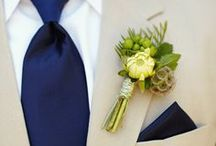 Cool Boutonnieres