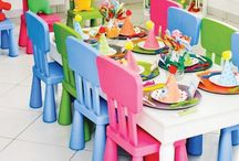 Home Daycare / by Ashle'Anne Potter