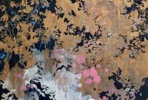 Mixed Media, Assemblage, Textural Art /   / by FreeKLR NUrF8z