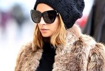 Celeb Street Style / by The Grand Social