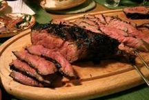 Carnivore Heaven...STEAKS!