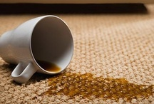 Cleaning Tips / by Melissa Nichols