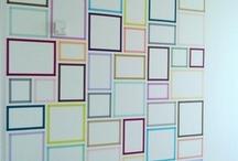 Washi Tape / by Melissa Nichols