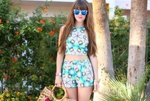 Coachella Style 2013 / by The Grand Social