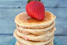 Sunrise Satisfiers / Breakfast Ideas
