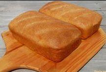 Bread Box / Homemade breads
