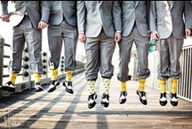 Socks, Bow Ties, and More / by Holly Hartman