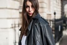 Leather Luxe / A luxurious yet practical must-have for the Autumn season.   / by The Grand Social