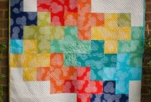 ❤️ILoveQuilts❤️ / Quilts always remind me of my Arkansas Grandma. Her's were beautifully made.  / by Donna MacKenzie