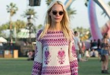 Coachella Style 2014 / by The Grand Social