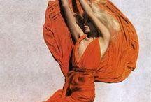 Orange Peel / by The Grand Social