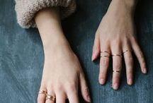 Photography Jewellery Styling / Ideas