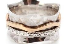 TREND - Mixed Metals / Our Mixed Metal Pieces