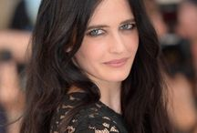 Eva Green / I love the look of Eva so much, she gets her own board. Not much shoes to find here.