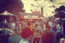 The Shambala Spirit ~ Shambala Festival 2014 / Moments captured from the Shambala Festival 2014.