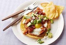 Eggs/Breakfasts/Smoothies
