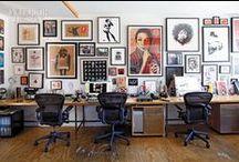 Office Design / by John Dixon