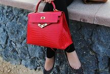 Passion for Fashion / Mix & match! / by Donna MacKenzie