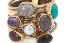 Handmade Rings by Charlotte's Web / Beautiful Handmade, Fair Trade Rings by Charlotte's Web UK