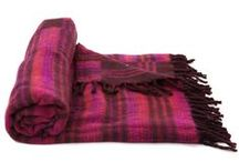 It's a Wrap! / Scarves, Ponchos & Snuggle Blankets by Charlotte's Web UK http://www.charlotteswebuk.com