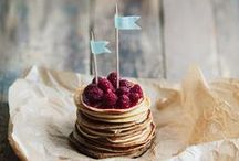 Pancake Day Magic / Embracing Pancake Day: Inspiration from Charlotte's Web -  http://www.charlotteswebuk.com