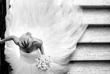 [ the dress ] / wedding dress ideas. / by Lizzie