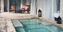 Piscines & bassins