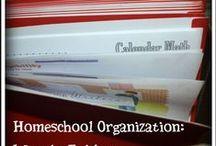 Homeschool ideas & curriculum / by Sandy's Home school