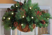 Christmas / by Kathryn Lansden