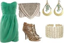 Style-ish / by Shanya Kovacevich