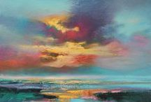 BEAUTIFULLY AMAZING ART / by Molly Seyler