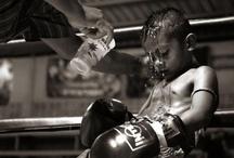 Boxing / by Johanna Cantu