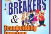 Products I Love / Team Building Exercises and Ice Breakers book