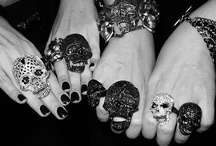 Jewelry Must Haves! / We all need something SHINY!!! / by Abby Hendley