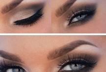 Hair & Make up / by Samantha Avalos