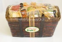 Gift Baskets / Gift Basket Review