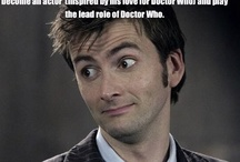 Dr. Who love