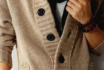 Men's Fashion / Men's apparel to my liking ;) / by Johanna Cantu