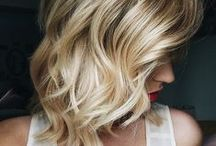 Great Hair / Hair inspiration, tutorials, reviews... anything and everything related to hair! Please don't invite friends.  Pins off topic (and their pinners) will be deleted.  No pinning contests. / by 15 Minute Beauty