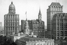 Victorian Skyscrapers / United States, UK, Canada, and Australia. All built during the reign of Queen Victoria (1837-1901). I largely define a Victorian skyscraper as being around 7 stories or higher and possessing a steel frame.