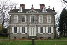 Georgian Mansions / Largely grand residential architecture built between 1700-1860 in the English speaking world. I exclude Great Britain from this board since it needs a board for itself: http://www.pinterest.com/billywilson/british-georgians/