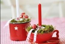 INSPIRATION ♥ Winter & Christmas / by Casa di Falcone