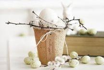 INSPIRATION ♥ Spring & Easter