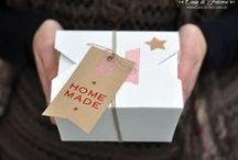 FOOD ♥ packaging / by Casa di Falcone